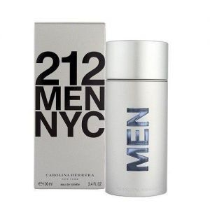 Carolina Herrera NYC 212 MEN